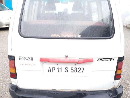Used 2006 Omni  for sale in Hyderabad
