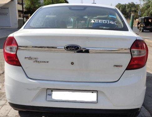 Used 2015 Aspire Trend Diesel  for sale in Rajkot