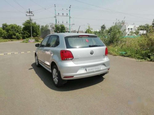 Used 2015 Polo  for sale in Erode