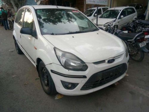 Used 2012 Figo Diesel EXI  for sale in Auraiya-8