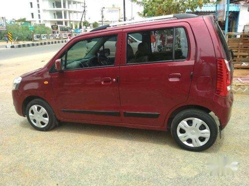 Used 2012 Wagon R VXI  for sale in Tirunelveli
