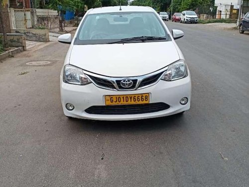 Used 2015 Etios GD  for sale in Ahmedabad