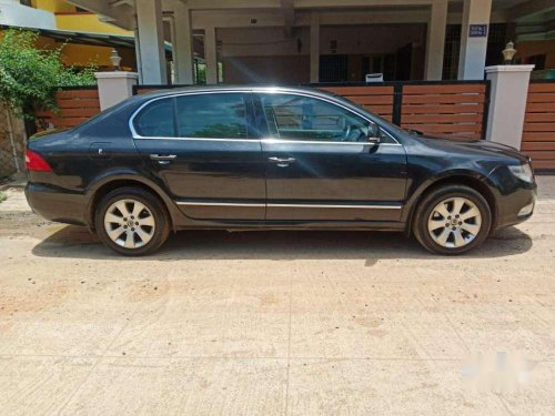 Used 2011 Superb Elegance 1.8 TSI AT  for sale in Chennai-5