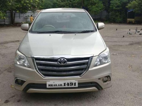 Used 2014 Innova  for sale in Thane