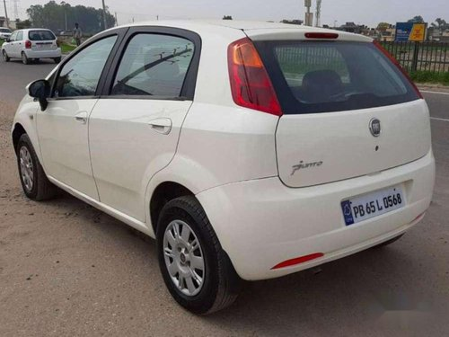 Used 2010 Punto  for sale in Chandigarh