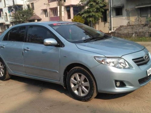 Used 2009 Corolla Altis 1.8 G  for sale in Kolkata-4