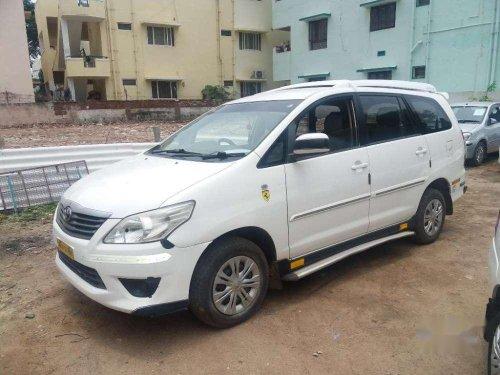 Used 2013 Innova 2.0 GX 8 STR  for sale in Coimbatore