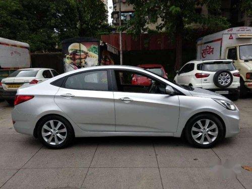 Used 2011 Verna 1.6 CRDi SX  for sale in Mumbai