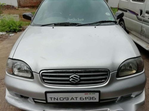 Used 2007 Baleno Petrol  for sale in Coimbatore