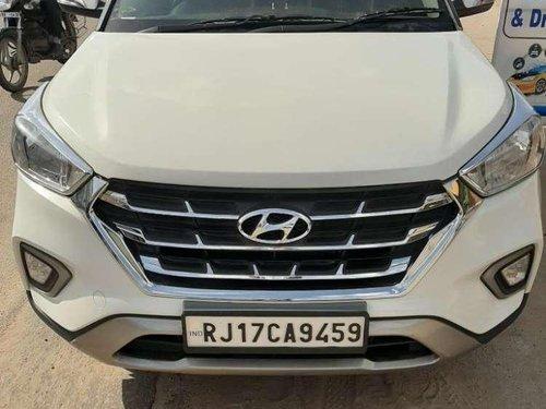 Used 2018 Creta 1.6 E Plus  for sale in Jaipur
