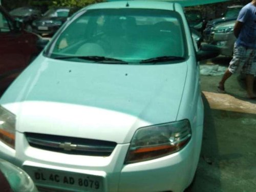 Used 2010 Aveo U VA 1.2  for sale in Gurgaon