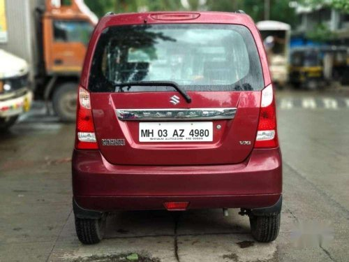 Used 2011 Wagon R VXI  for sale in Mumbai