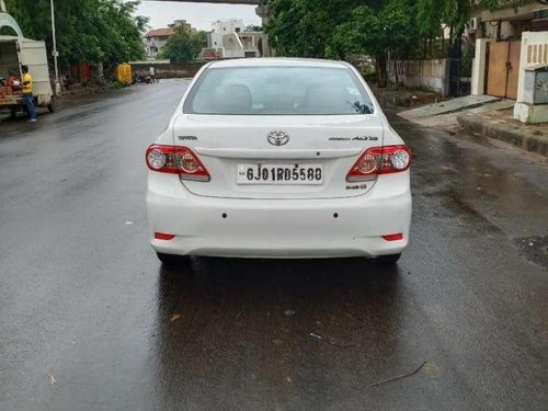 Used 2013 Corolla Altis  for sale in Ahmedabad