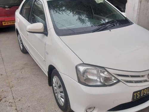 Used 2014 Etios GD  for sale in Hyderabad