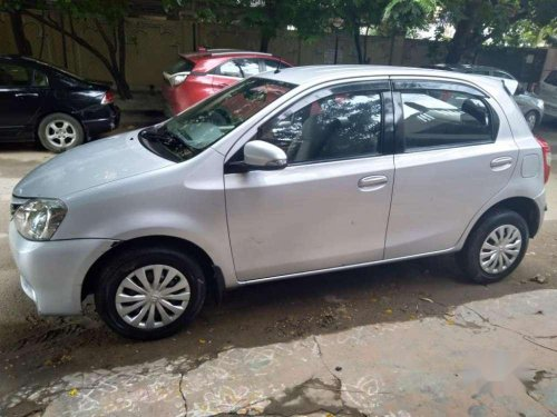 Used 2015 Etios VD  for sale in Hyderabad