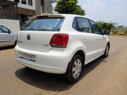 Used 2011 Polo  for sale in Ahmedabad