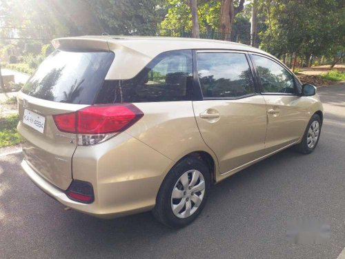 Used 2014 Mobilio S i-DTEC  for sale in Nagar