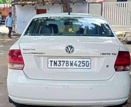 Used 2012 Vento  for sale in Coimbatore