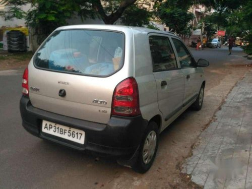 Used 2010 Alto  for sale in Visakhapatnam