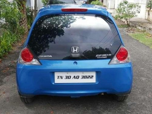Used 2014 Brio V MT  for sale in Ramanathapuram