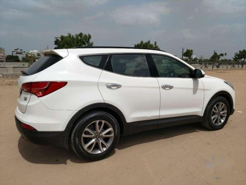 Used 2014 Santa Fe  for sale in Ahmedabad