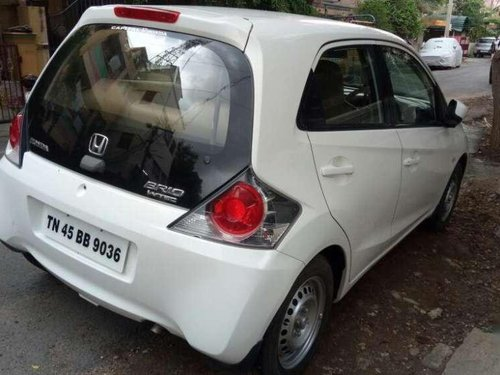 Used 2012 Brio V MT  for sale in Tiruchirappalli-7