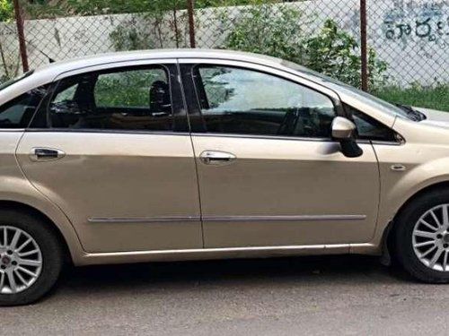 Used 2010 Linea Emotion  for sale in Hyderabad