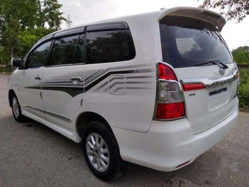 Used 2015 Innova  for sale in Gurgaon