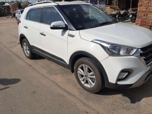 Used 2018 Creta 1.6 E Plus  for sale in Jaipur-4