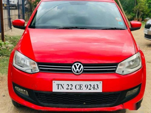 Used 2012 Polo  for sale in Chennai