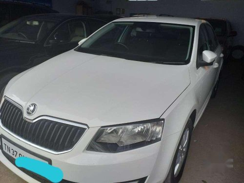 Used 2015 Octavia  for sale in Coimbatore