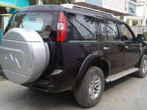 Used 2011 Endeavour  for sale in Chennai