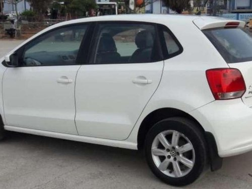 Used 2010 Polo  for sale in Coimbatore