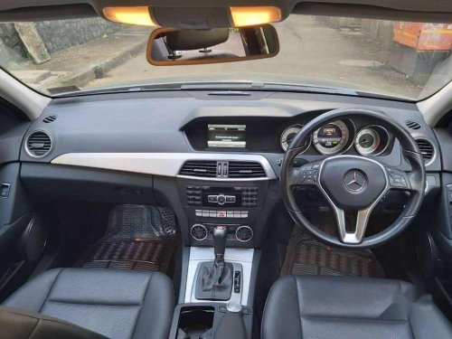 Used 2014 C-Class  for sale in Goregaon