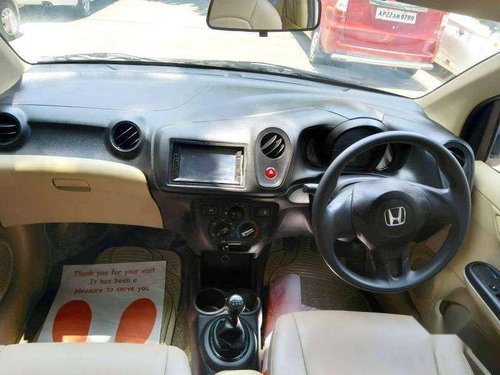 Used 2014 Mobilio E i-DTEC  for sale in Visakhapatnam