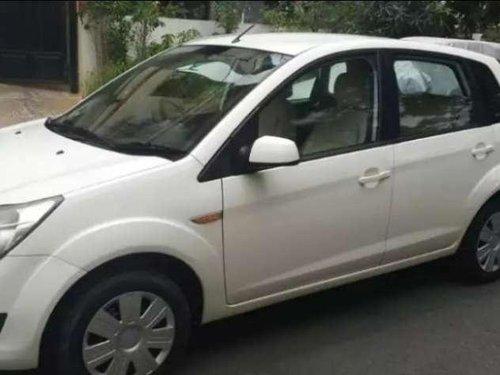 Used 2010 Fiesta  for sale in Vijayawada