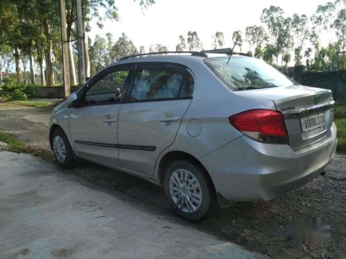 Used 2014 Amaze S i-DTEC  for sale in Tezpur