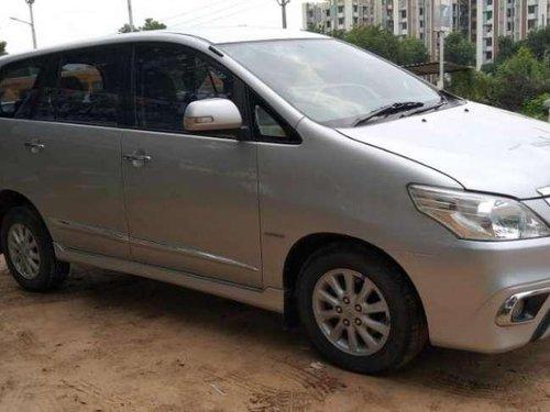 Used 2014 Innova  for sale in Gandhinagar