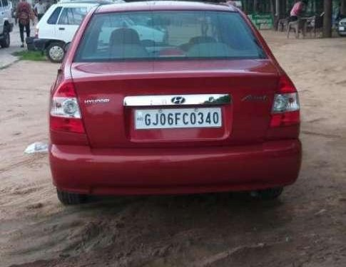 Used 2012 Accent Executive  for sale in Gandhinagar