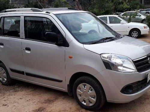 Used 2012 Wagon R LXI CNG  for sale in Ahmedabad