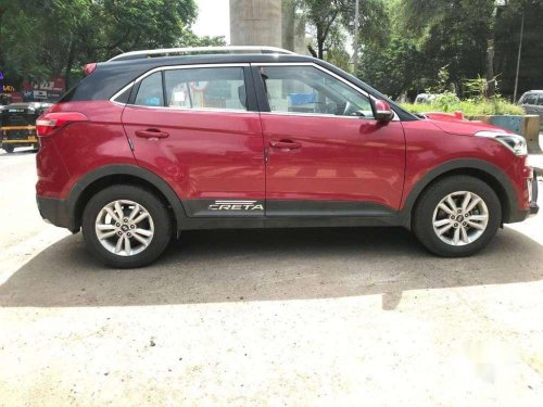 Used 2016 Creta 1.6 SX  for sale in Thane