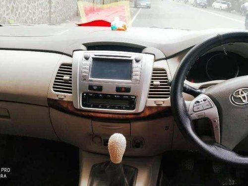 Used 2012 Innova  for sale in Nashik