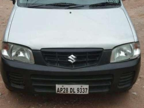 Used 2011 Alto  for sale in Hyderabad