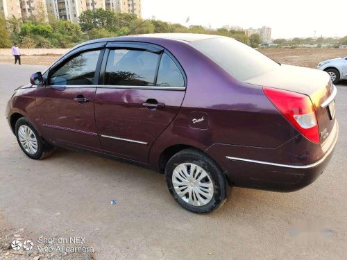 Used 2011 Manza Aura (ABS) Quadrajet BS IV  for sale in Surat
