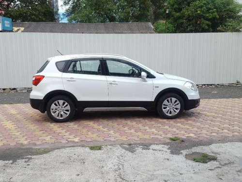 Used 2016 S Cross  for sale in Pune