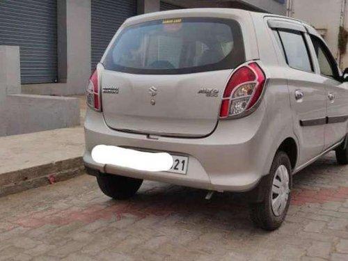 Used 2017 Alto 800 VXI  for sale in Tiruppur