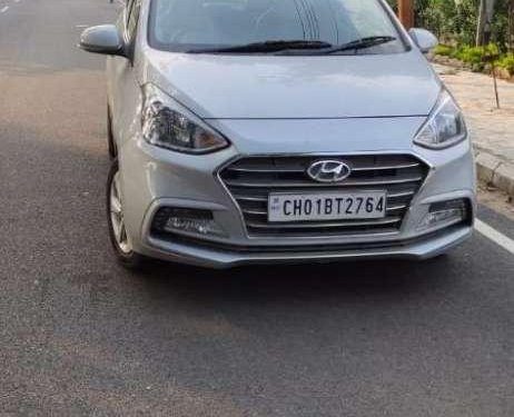 Used 2018 Xcent  for sale in Chandigarh
