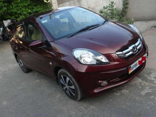 Used 2014 Amaze S i-DTEC  for sale in Agra
