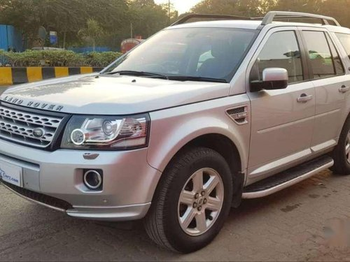 Used 2014 Freelander 2 SE  for sale in Mumbai