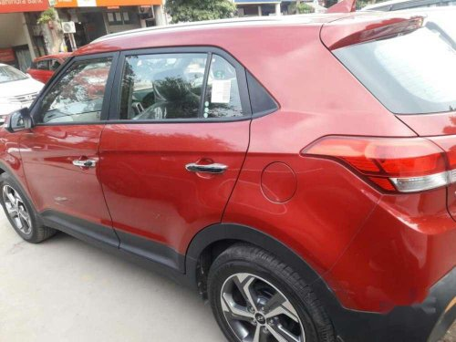 Used 2018 Creta 1.6 SX  for sale in Gurgaon